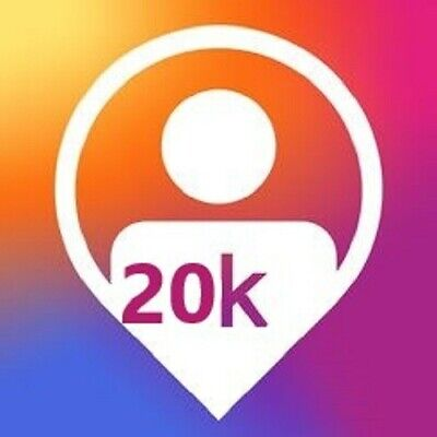 20000 Instagram Follower   #secure #superfast #safe #trusted