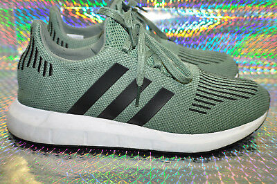 71b915570 ADIDAS ORIGINALS SWIFT Run CG4115 Sneakers Size us 11 -D Pre-owned ...