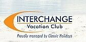 Timeshare Points with Interchange Vacation Club