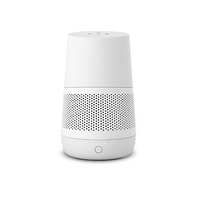 Ninety7 LOFT Portable Battery Power Base For Google Home - Snow