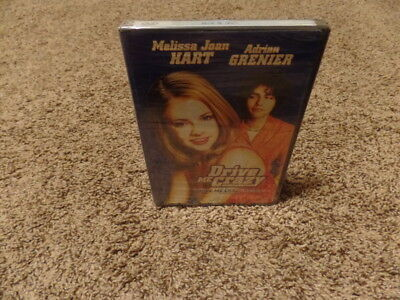 DRIVE ME CRAZY dvd BRAND NEW FACTORY SEALED movie