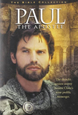 Young,roger-Paul The Apostle Dvd New