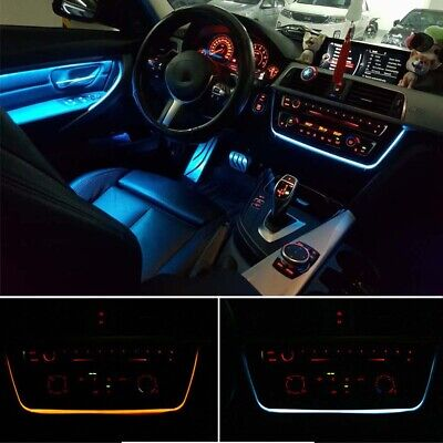 Bmw F30 F31 Ambient Light Upgrade Interior Styling Best Fit