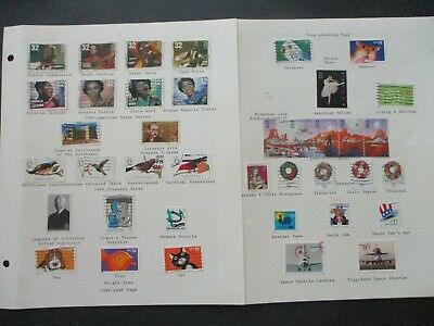 ESTATE: USA Collection on Pages - Must Have!! Great Value (P1282)