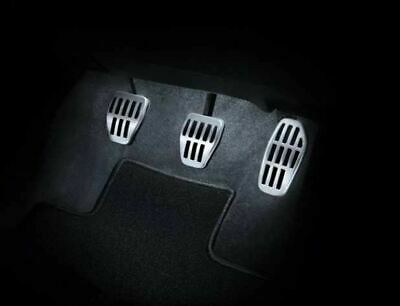 Genuine Nissan X-Trail 2018> Sport Pedals With Foot Rest - LHD & AT - KE4604C011