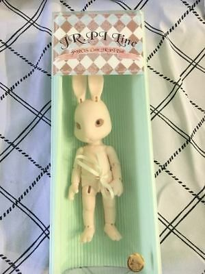 Pipos Rooney JR.PI Full Doll (Limited Peach)