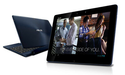Asus Transformer Pad Tablet and Keyboard TF300T 32GB Quad Core ANDROID HDMI Port