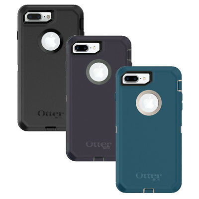 NEW Authentic Otterbox Defender for Apple iPhone 7 Plus & iPhone 8 Plus Case