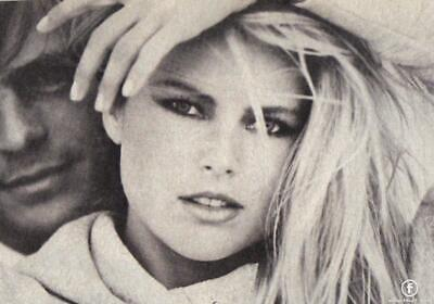 Christie Brinkley 8x10 Photo Picture Very Nice Fast Free Shipping #80