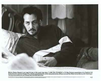 Keanu Reeves 8x10 Photo Picture Very Nice Fast Free Shipping #15