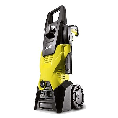 Karcher K3 X Pressure Washer - 1600W - 492353