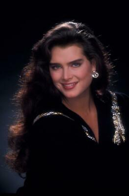 Brooke Shields 8x10 Photo Picture Very Nice Fast Free Shipping #38