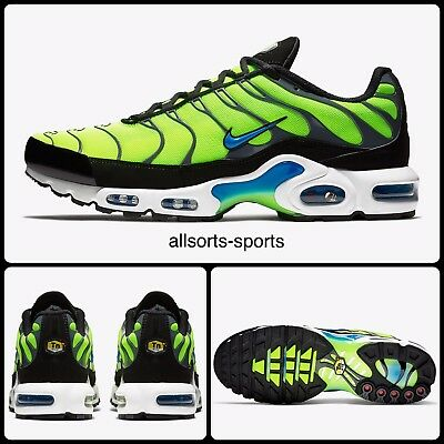 finest selection b0806 71eac Nike Air Max TN Plus   UK 8 EU 42.5 US 9   852630-700