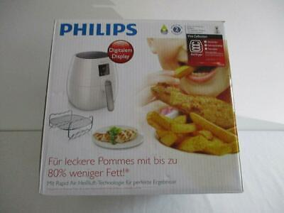 Philips Viva Collection AirFryer Fritteuse HD 9230/50