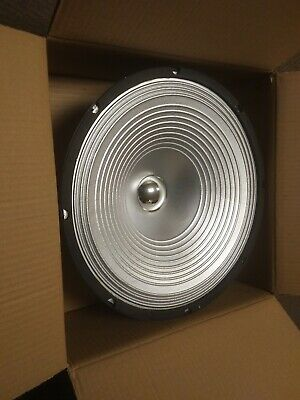 "Technical Pro PW15C  15/"" 1200W PA//DJ Raw Replacement Woofer//Speaker"