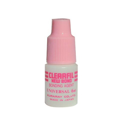 Kuraray 054KA Clearfil New Bond Universal Liquid Bonding Agent 6 mL