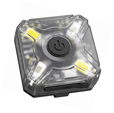 Nitecore NU05 Headlamp - Clear