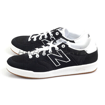 addcb6ad46c1c New Balance CRT300HO D Black   White Classic Suede Lifestyle Casual Shoes NB
