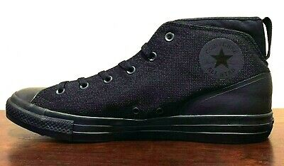 cc64b8ae8d01 CONVERSE CHUCK TAYLOR ALL STAR SYDE STREET MID SKATE size 13  75 155489C