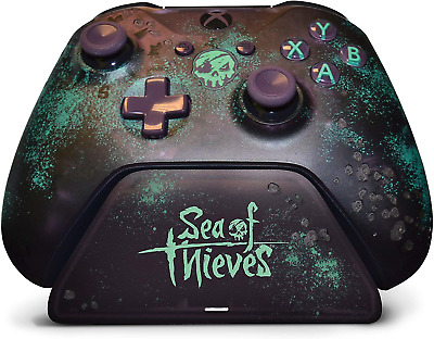 Controller Gear Sea of Thieves Special Edition Xbox Pro Charging Stand - Xbox
