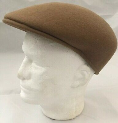 6622edeb3d3 VINTAGE KANGOL MADE In England Vagabond Bucket Hat - Large VERY NICE ...