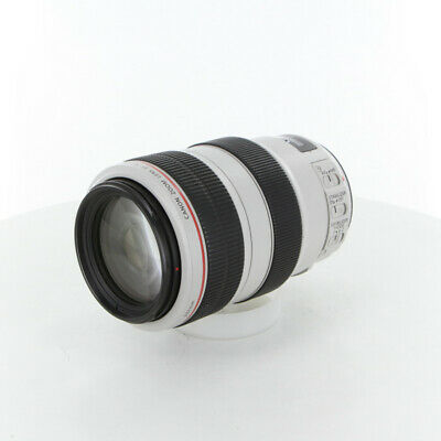 Canon EF 70-300mm F/4-5.6 L IS USM Lens from Japan