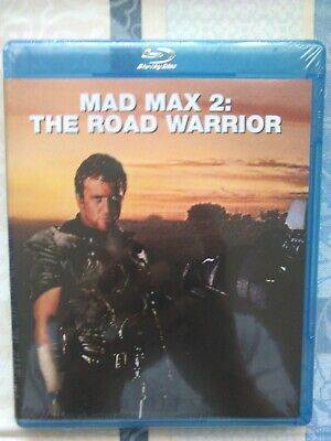 Mad Max 2 ( Mel Gibson ) , blu-ray + digital Hd neuf sous blister