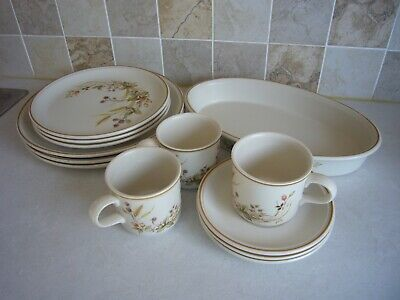 M&S harvest dishes -job lot
