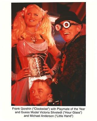 Victoria Silvstedt Gorshin Anderson 8x10 Photo Picture Fast Free Shipping #1