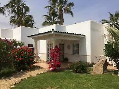 Beautifully Finished and Furnished 1 Bedroom Bungalow with Roof Solarium
