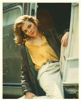Kim Cattrall 8x10 Photo Picture Very Nice Fast Free Shipping #10