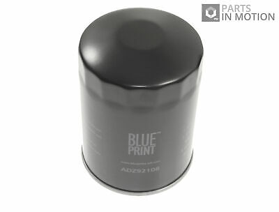 Oil Filter fits SUZUKI VITARA 2.0D 94 to 98 RF ADL Genuine Quality Replacement