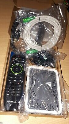 Descodificador  Movistar HDTV  ARRIS