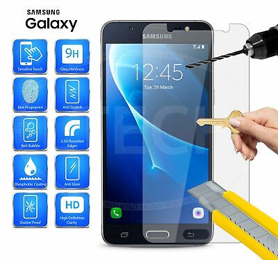 For Samsung Galaxy A50 (2019) - Tempered Glass Screen Protector 2.5D Flat Glass