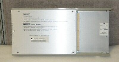 HP Agilent 44729A 8 Channel Power Controller Module for 3852A