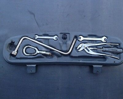 BMW E46 3 SERIES Coupe Boot Tool Kit Complete