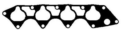 Inlet Manifold Gasket fits HONDA CIVIC MB6 1.8 Outer 97 to 01 B18C4 BGA Quality
