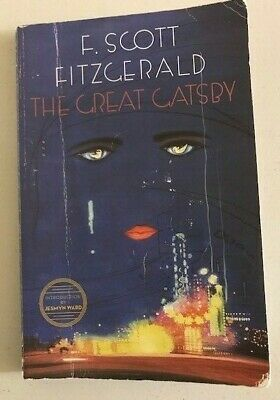 The Great Gatsby by F. Scott Fitzgerald with Annotated Notes