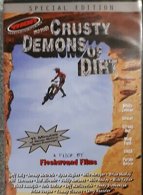 CRUSTY DEMONS OF dirt special edition (1995)