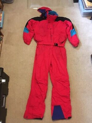 a1492f354050 VTG THE NORTH FACE Extreme Gear Mens Extra Large XL One piece ...