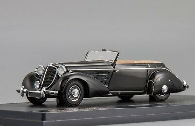 Mercedes Benz 540K Spezial Roadster 1936 MX41302 051 143