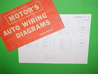 1965 Olds 442 Wiring Diagram | Wiring Diagrams Oldsmobile Cutl Supreme Wiring Diagram Pictures on