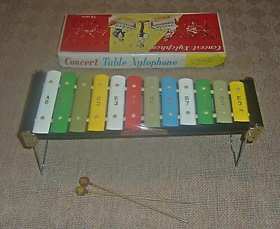 Antik Taiyo World Concert 12 Key Xylophone Japan