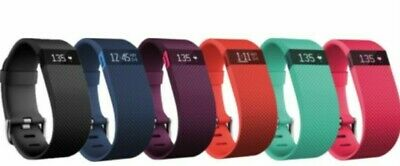 Fitbit Charge HR Wireless Activity & Heart Rate + Sleep Wristband Multi Colors