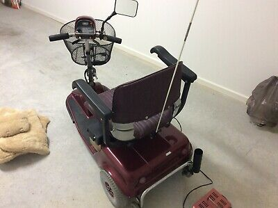 Mobility Scooter - 3 Wheel (Free Local Delivery)