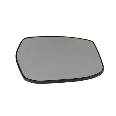 New Passengers Power Side Mirror Heated for 08-13 Nissan Rogue & 14-15 Select Auto Parts and Vehicles Car & Truck Parts