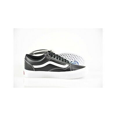 5009380c49 Shoes Vans Vn0A2Z5Wnqr Old Skool Lite Classic Tumble Black truewhite