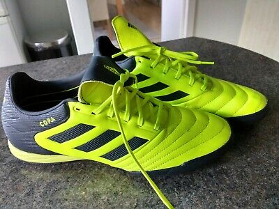 1bf01b076 ADIDAS MEN S COPA 17.3 Tango TF Solar yellow legend ink sports shoes ...
