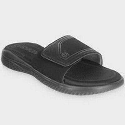 5abb896d82bd9 MEN S JACK FLIP Flop Sandals - C9 Champion® Black New -  21.98 ...