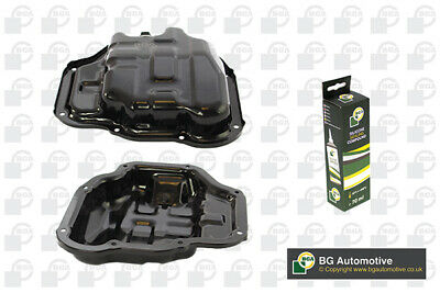 For Nissan Micra K12 2003-2011 1.0 1.2  /& 1.4 16v Steel Engine Oil Sump Pan NEW